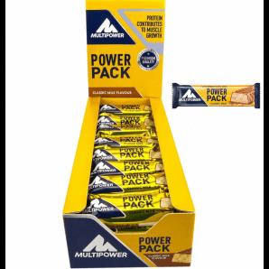 Multipower Power Pack Classic Milk (24x35g)