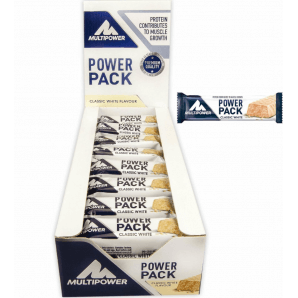 Multipower Power Pack Classic White (24x35g)