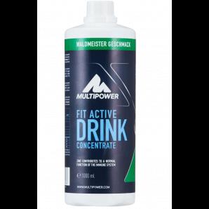Multipower FIT ACTIVE Drink Konzentrat Woodruff (1000ml)