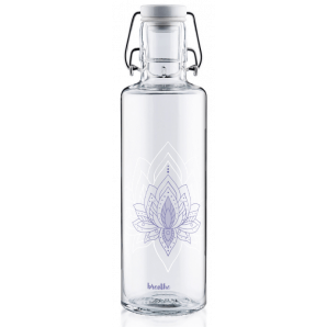 Soulbottles Just Breathe with handle (0.6l)
