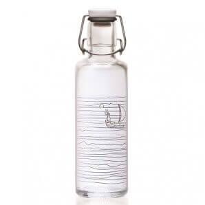 Soulbottles Heimat Wasser with handle (0.6l)