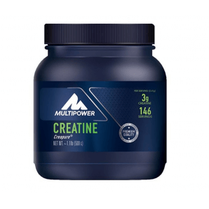 Multipower Power Creatine (500g)