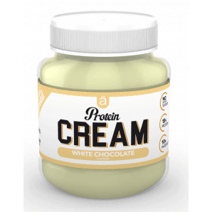 Nanosupps Protein Cream White Chocolate-Hazelnut (9x400g)