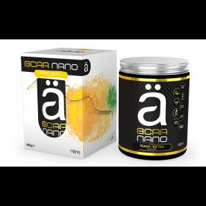 Nanosupps NANO BCAA Peach-Ice Tea (420g)