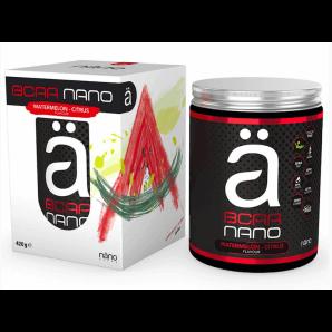 Nanosupps NANO BCAA Watermelon Citrus (420g)