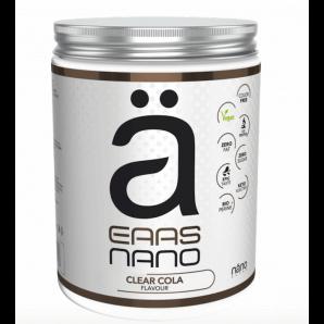 Nanosupps EAA Clear Cola (420g)