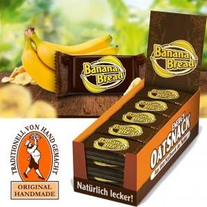 Davina EnergyOatSnack Banana Bread (15x70g)