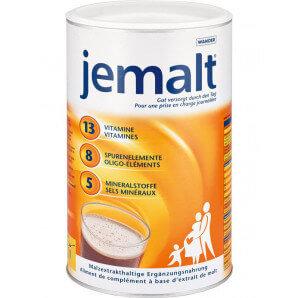 Jemalt - 13+13 Pulver (450g)