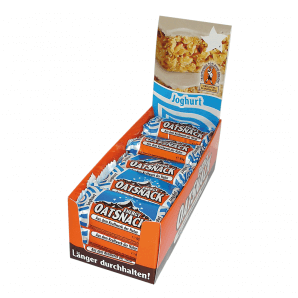Davina EnergyOatSnack Joghurt (15x20g)