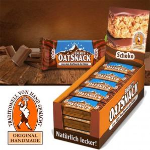 Davina EnergyOatSnack chocolat (15x65g)