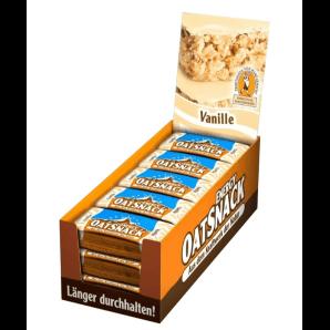 Davina EnergyOatSnack Vanille (15x65g)