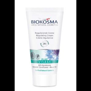 Biokosma - Pure Visage Regulierende 24h Creme (50ml)