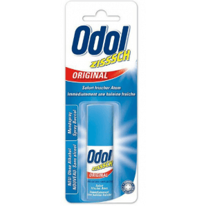 ODOL mouth spray original without alcohol (15ml)