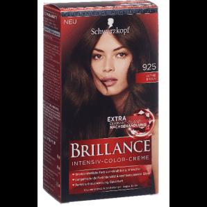 Schwarzkopf - Brillance 925 kaffee braun