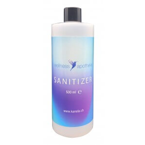 Sanitizer hand disinfectant (500ml)