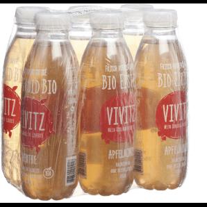 VIVITZ - Thé glacé bio pomme menthe (6x5dl)