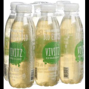 VIVITZ - Organic Iced Tea Green Tea (6x5dl)