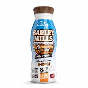 Chiefs Milk Protein Barley Mills (8x330ml)