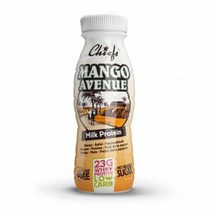 Chiefs Milk Protein Mango Avenue (8x330ml)