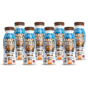Chiefs Milk Protein Barley Mills (8x330ml)