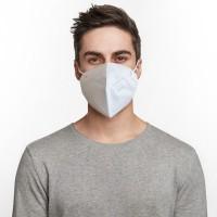 KN95 Atemschutzmaske (2 Stück)