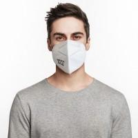 KN95 Atemschutzmaske (10 Stück)