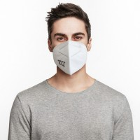 KN95 breathing mask (10 pieces)