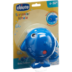 Chicco Splashing Whale