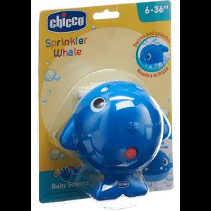 Chicco Spritzender Wal