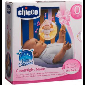 Chicco Musikalisches Mondlicht pink