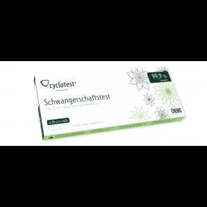 Cyclotest pregnancy test (1 piece)