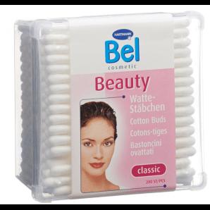 Bel Beauty Cosmetic Wattestäbchen (200stk)