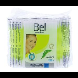 Bel Premium Cotton Swab Minigrip Bags (200pcs)