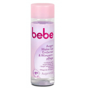bebe eye makeup remover (125ml)