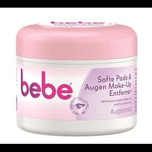 bebe Soft Pads & Eye Makeup Remover