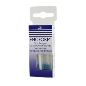 EMOFORM Brush Sticks (10 pieces)