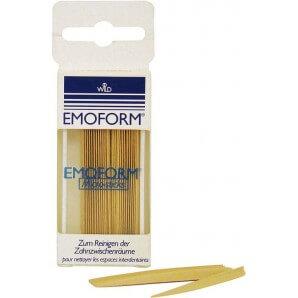EMOFORM Micro Sticks (96 pieces)