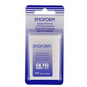 EMOFORM toothpicks (100 pieces)