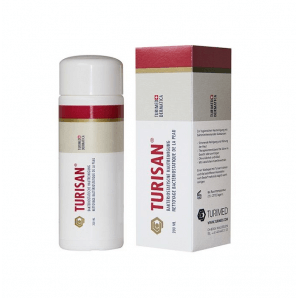 TURISAN bacteriostatic skin cleansing (200ml)
