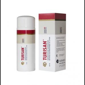 TURISAN nettoyant bactériostatique pour la peau (200 ml)