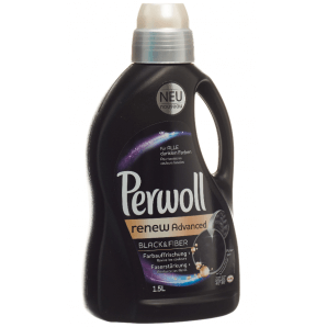 Perwoll Black liquid (1.5L)