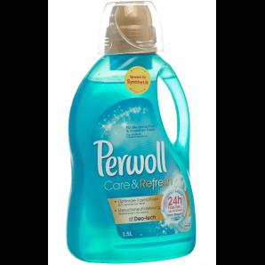 Perwoll Care & Refresh (1.5L)