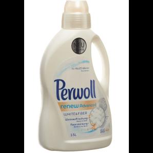 Perwoll liq white (1.5L)