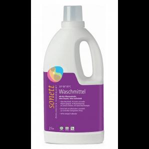 Sonett detergent 30 ° -95 ° C lavender (2L)