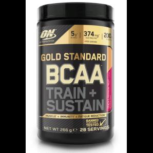 Optimum BCAA Gold Standard Peach&Passionfruit (266g)