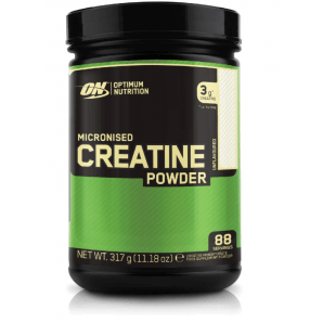 Optimum Creatine Powder Can (317g)