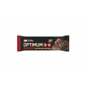 Optimum Protein Bar Chocolate-Caramel (60g)