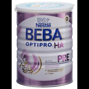 Nestle - Beba Ha Pre ab Geburt (800g)