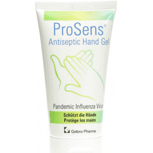 ProSens Antiseptic Hand-Gel (50ml)