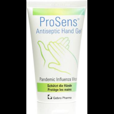 ProSens Antiseptic Hand-Gel (50ml)